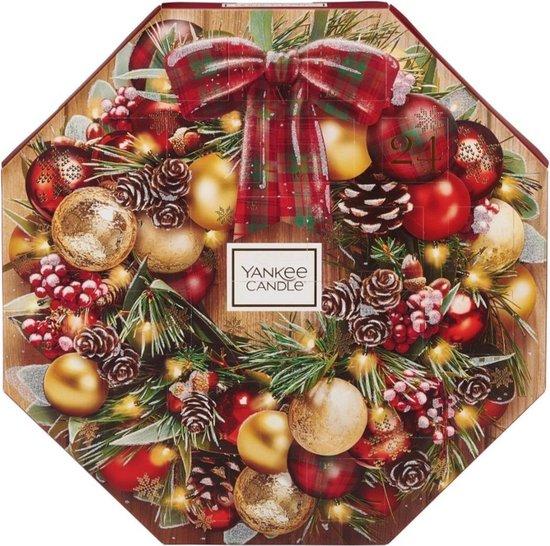 Yankee Candle Geschenkdelight Geurkaarsen - Alpine Christmas