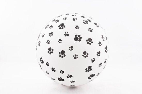 Kattenpoot Ballonnen