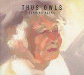 Thus Owls - Turning Rocks -Digi-
