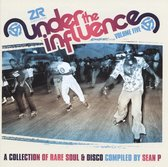 Under The Influence Vol.5