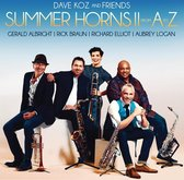 Summer Horns Ii - From A To Z