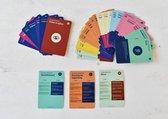 Denken in Beperkingen - Scrum kaartspel om je website en app digitaal toegankelijk te maken