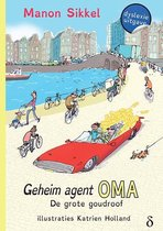 Geheim agent oma - De grote goudroof