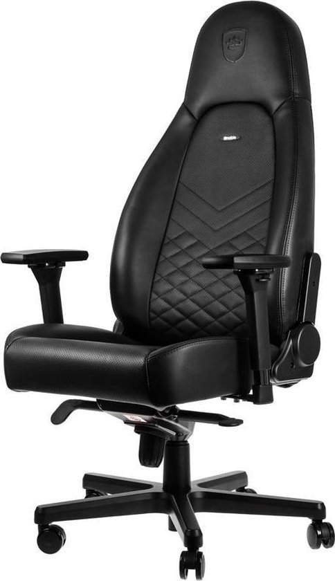 | Noblechairs ICON Series – Black