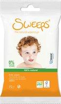 Sweeps kids wipe