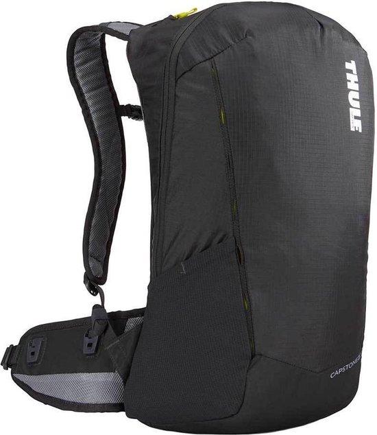 Thule Capstone Backpack - 22L / M/L - Mens - Obsidian