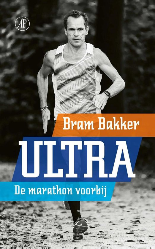 Ultra - Bram Bakker | Fthsonline.com
