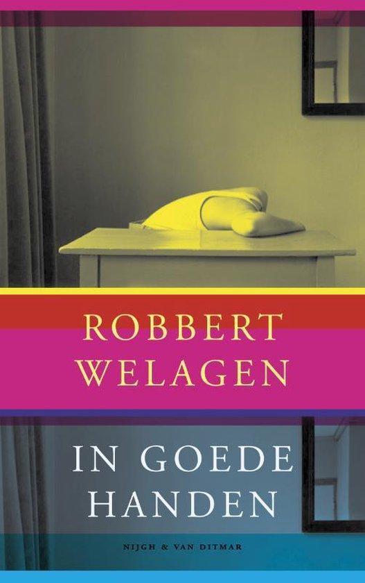 In goede handen - Robbert Welagen   Fthsonline.com