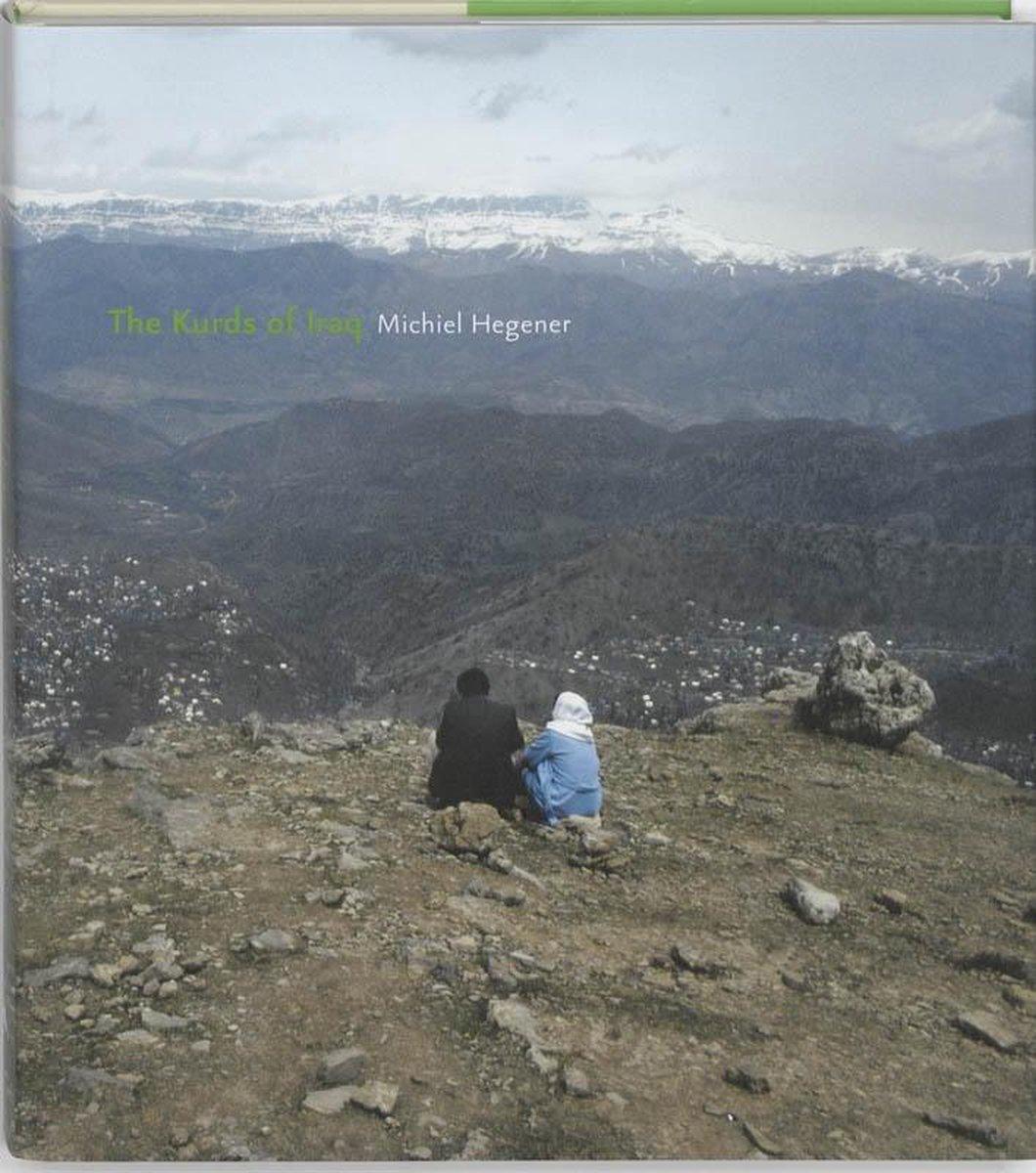 Kurds of Iraq - Michiel Hegener