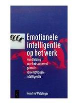 Emotionele Intelligentie Op Het Werk