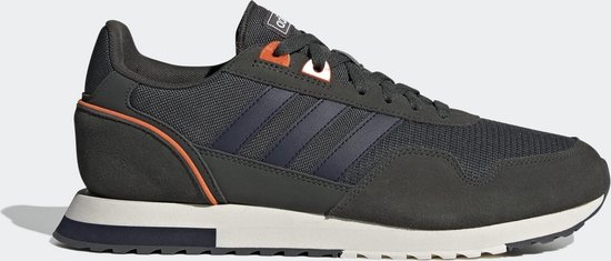 adidas 8K 2020 Heren Sneakers - Legend Earth - Maat 47