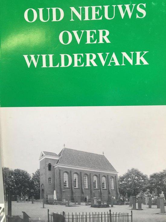 Oud nieuws over Wildervank - none |