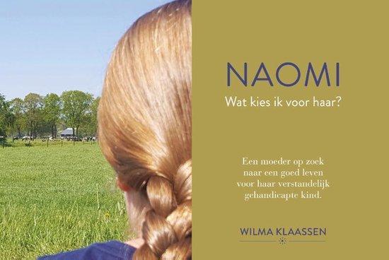 Naomi, wat kies ik voor haar? - Wilma Klaassen | Fthsonline.com