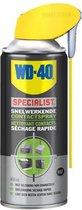 WD-40 Contactspray - Smart Straw - 400ml