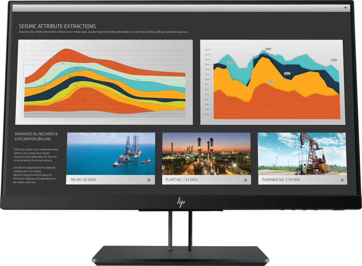 Z22n G2 54,6 cm (21.5) 1920 x 1080 Pixels Full HD LED Zwart
