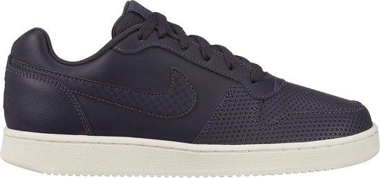Nike Ebernon Low Prem Dames Sneakers - Gridiron/Gridiron-Sail - Maat 38