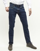 247 Jeans Palm S01 Medium blue-34-32