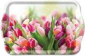 Ambiente dienblad Glorious Tulips
