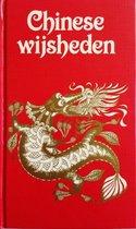 Boek cover Chinese wijsheden van Lao Tseu