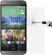 Mobigear Gehard Glas Screenprotector HTC One M9