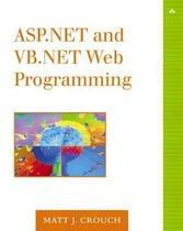 ASP.NET and VB.NET Web Programming
