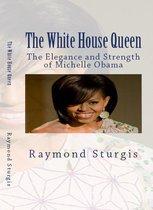 Boekomslag van 'The White House Queen'