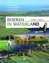 Boeren in Waterland. Streekbewoners over veranderingen in het landschap