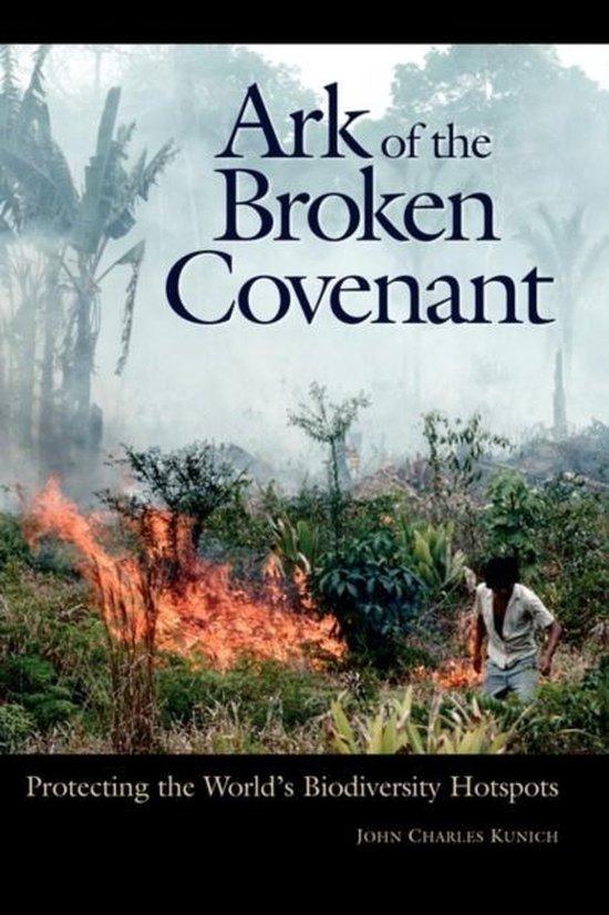 Ark of the Broken Covenant