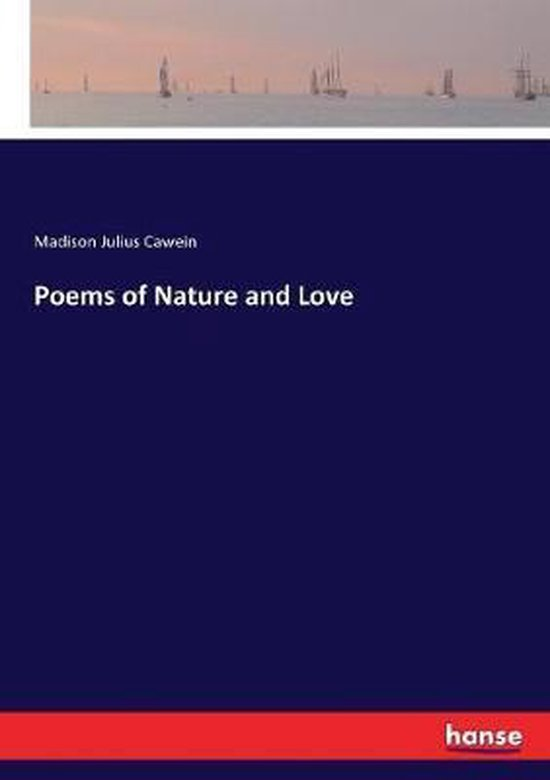 Poems of Nature and Love