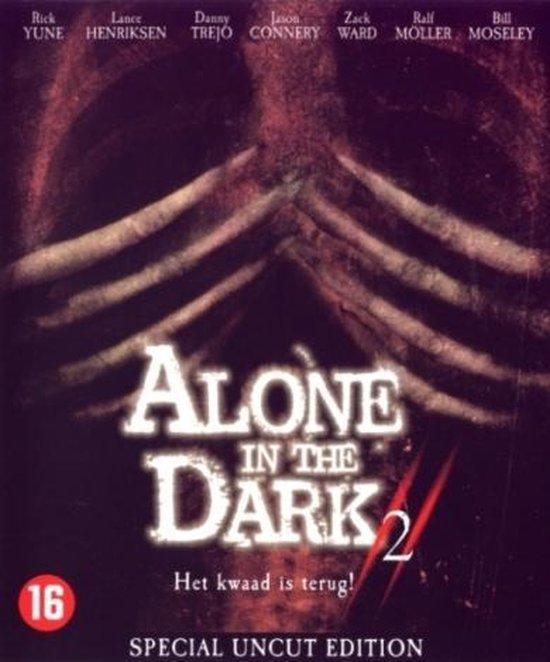 Cover van de film 'Alone In The Dark 2'