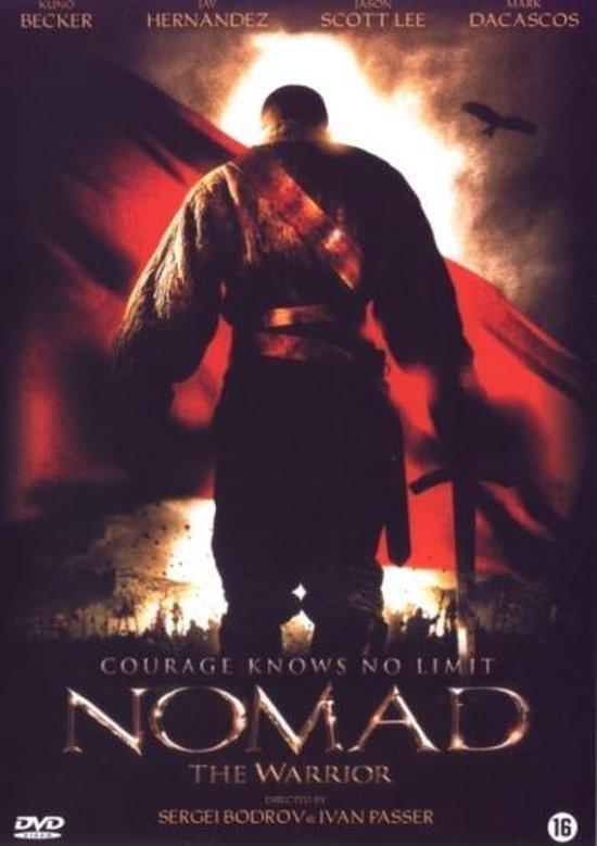Cover van de film 'Nomad'