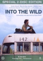 Into The Wild (2xDVD)(Special Edition inclusief boek)