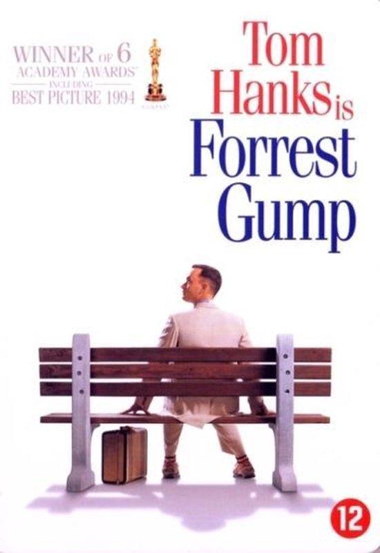 Forrest Gump (Steel)