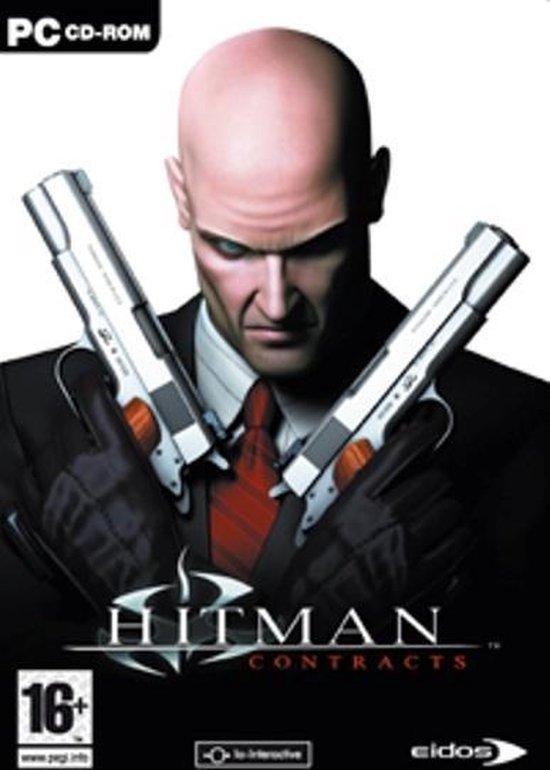 Hitman Contracts – Windows
