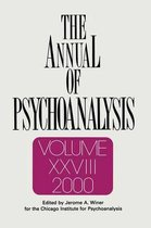The Annual of Psychoanalysis, V. 28