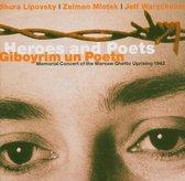 Heroes And Poets. Giboyrim Un Poetn