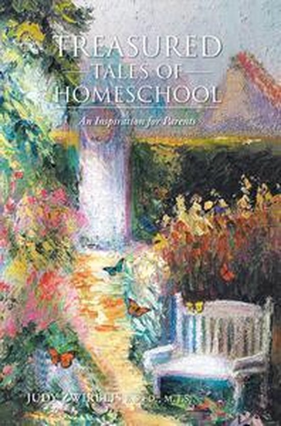 Treasured Tales of Homeschool