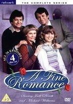 Fine Romance Complete Series
