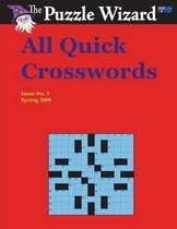 All Quick Crosswords No. 3