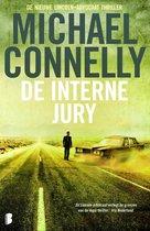 Omslag De interne jury
