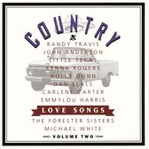 Country Love Songs, Vol. 2