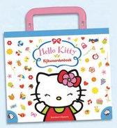 Boek cover Hello Kitty - Kijkwoordenboek van