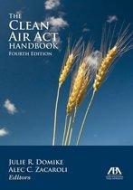 Boek cover The Clean Air Act Handbook van