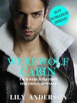Werewolf Cabin: A M/M Paranormal Werewolf Romance