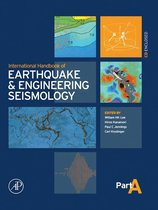 Omslag International Handbook of Earthquake & Engineering Seismology, Part A