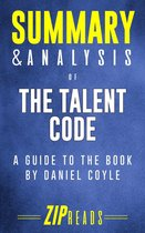 Summary & Analysis of The Talent Code