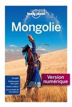 Mongolie 3ed