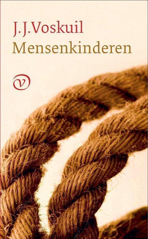 Mensenkinderen - J.J. Voskuil pdf epub