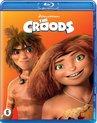 De Croods (Blu-ray)