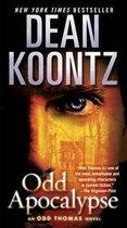 Boek cover Odd Apocalypse van Dean Koontz